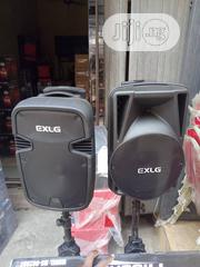 """12"""" P A System 
