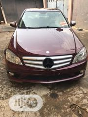 Mercedes-Benz C300 2009 Red | Cars for sale in Lagos State, Ojodu
