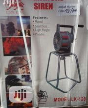 Manual Siren Alarm | Safety Equipment for sale in Lagos State, Ikeja