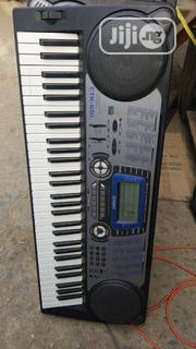 Ctk 651 Casio Keyboard | Musical Instruments & Gear for sale in Lagos State, Mushin