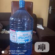 Lasenna Dispenser Bottle Water | Meals & Drinks for sale in Lagos State, Gbagada