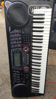 Ctk 631 Casio Keyboard | Musical Instruments & Gear for sale in Lagos State, Mushin