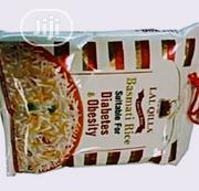 Lal Qilla Basmati Rice 5kg- (Suitable For Diabetes & Obesity)   Meals & Drinks for sale in Lagos State, Maryland