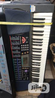 Ctk-501 Casio Keyboard | Musical Instruments & Gear for sale in Lagos State, Mushin
