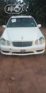 Mercedes-Benz C230 2007 White | Cars for sale in Abuja (FCT) State, Kubwa