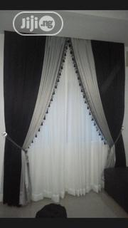 Quality Curtains Available For Your Home's Hotel's Hospital Etc | Home Accessories for sale in Lagos State, Yaba