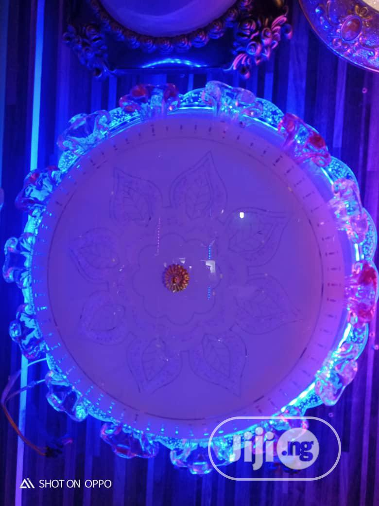 Led Cieling Fitting | Home Accessories for sale in Ojo, Lagos State, Nigeria