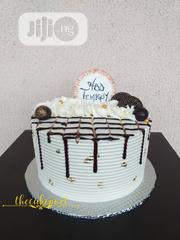 Birthday Cake | Party, Catering & Event Services for sale in Lagos State, Gbagada
