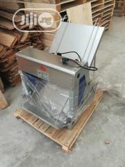 High Quality Industrial Bread Slicer Machine | Restaurant & Catering Equipment for sale in Lagos State, Ojo