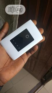 UK Used Unlocked (ZTE-MF920) Vodafone R218 4G Wifi | Networking Products for sale in Lagos State, Ojodu