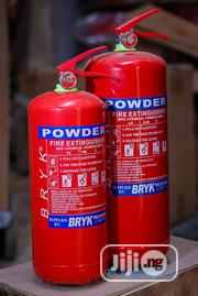 6kg And 9kg Fire Extinguisher Powder | Safety Equipment for sale in Lagos State, Orile