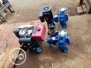 Small Fire Pump Ready To Be Assembled | Vehicle Parts & Accessories for sale in Lagos State, Orile