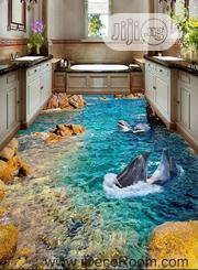 3D Epoxy Installation | Landscaping & Gardening Services for sale in Anambra State, Awka