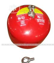 Automatic 9kg DCP Fire Extinguisher | Safety Equipment for sale in Lagos State, Orile