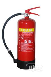6L Foam/Water Fire Extinguisher | Safety Equipment for sale in Lagos State, Orile