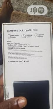Samsung Galaxy A80 128 GB White | Mobile Phones for sale in Delta State, Warri