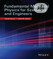 Fundamental Math And Physics For Scientists And Engineers [E-book] | Books & Games for sale in Ondo State, Akure