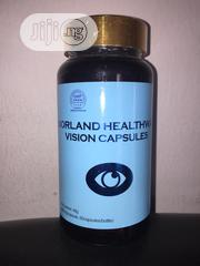 Vision Vital Capsule | Vitamins & Supplements for sale in Lagos State, Ikotun/Igando