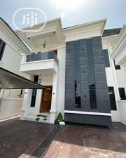 4bedroom Semi Detached Luxury Duplex With Bq For Sale | Houses & Apartments For Sale for sale in Lagos State, Lekki Phase 1