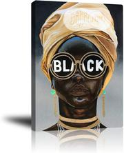 Made Of Black Wall Art | Arts & Crafts for sale in Lagos State, Ajah