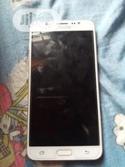 Samsung Galaxy J7 16 GB Silver   Mobile Phones for sale in Edo State, Egor