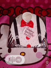 Cakes With Various Design And Sizes | Meals & Drinks for sale in Cross River State, Calabar