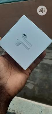 Apple Airpod 2 | Headphones for sale in Lagos State, Ikeja