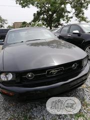 Ford Mustang 2007 Coupe Black | Cars for sale in Abuja (FCT) State, Galadimawa