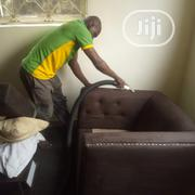 Upholstery /Rug Carpet Cleaning | Cleaning Services for sale in Lagos State, Lekki Phase 1