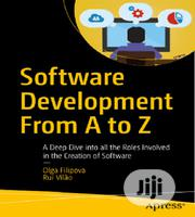 Software Development From a to Z [E-Book] | Books & Games for sale in Ondo State, Akure