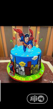 Superhero Cake | Meals & Drinks for sale in Lagos State, Ipaja