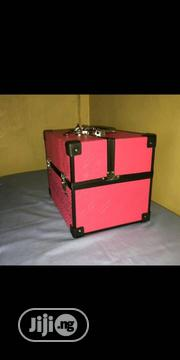 Mini Make Up Box | Tools & Accessories for sale in Lagos State, Ojo
