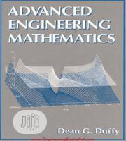Advanced Engineering Mathematics With MATLAB And Applied Mathematics | Books & Games for sale in Ondo State, Akure