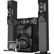 Djack Djack Heavy Duty Bluetooth Home Theater System Dj 3030 Djack | Audio & Music Equipment for sale in Abuja (FCT) State, Jahi