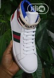 Quality Hightop Sneakers | Shoes for sale in Lagos State, Alimosho