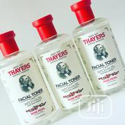 Thayers Rose Petal Facial Toner With Witch Hazel 355ml | Skin Care for sale in Lagos State, Ikeja