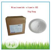 Niacinamide (B3) Lightening Powder (Per Kg) | Manufacturing Materials & Tools for sale in Lagos State, Ikoyi