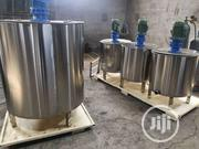 High Quality Soap Mixers | Manufacturing Equipment for sale in Lagos State, Ojo