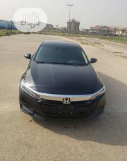 Honda Accord 2018 Black | Cars for sale in Lagos State, Gbagada