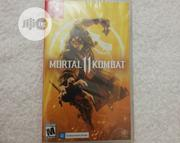 Mortal Kombat 11 Switch | Video Games for sale in Lagos State, Ikeja