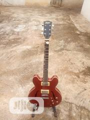Singer Semiacoustic For Sale   Musical Instruments & Gear for sale in Ondo State, Akure
