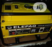 Original EC5800CX ELEPAQ Gasoline Generator | Electrical Equipment for sale in Lagos State, Ojo