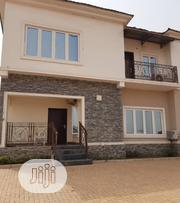 A Well Funished 4bedroom Duplex With Bq For Sale | Houses & Apartments For Sale for sale in Abuja (FCT) State, Lugbe District