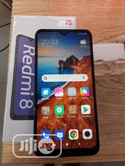 New Xiaomi Redmi 8 32 GB Black | Mobile Phones for sale in Lagos State, Alimosho