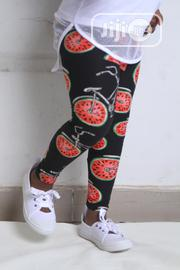 Ajebutter Kids Leggings | Children's Clothing for sale in Abuja (FCT) State, Gaduwa