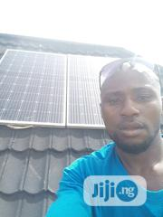 Professional Solar Power/Inverter System Technician | Building & Trades Services for sale in Abuja (FCT) State, Apo District