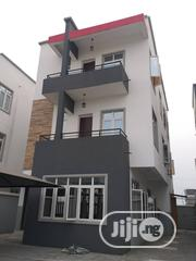 5bedroom Fully Detached Luxury Duplex With Bq For Sale | Houses & Apartments For Sale for sale in Lagos State, Lekki Phase 1