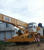 35 Tons Locatelli Crane for Sale   Heavy Equipment for sale in Rivers State, Port-Harcourt