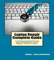 Laptop Repair Complete Guide [E-book] | Books & Games for sale in Ondo State, Akure