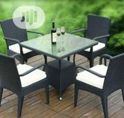 High Quality Visitors Chair and Table | Furniture for sale in Lagos State, Ojo
